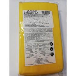 Masa cukrowa żółta - 1 kg