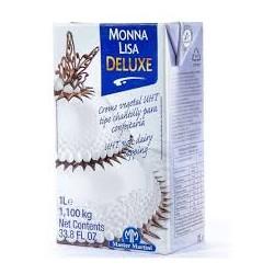 Monna Lisa Deluxe - krem...