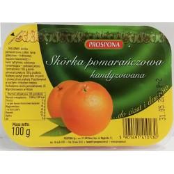 Skórka pomarańczowa 100 g -...