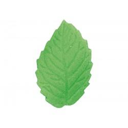 Listek - średni zielony -...