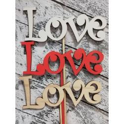 Love - Toper / Piker -...