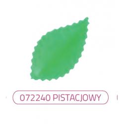 Liść pistacjowy waflowy -...