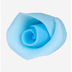 Róża Mercedes 30 niebieska...