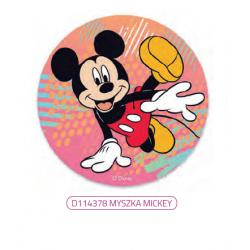 Myszka Mickey - opłatek na...