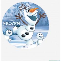 Frozen - Bałwanek Olaf -...