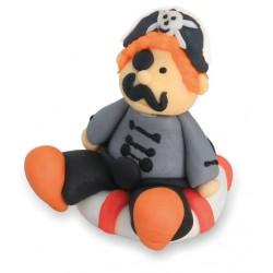 Pirat - figurka cukrowa - 1...