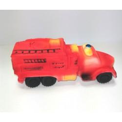 Wóz strażacki - samochód...