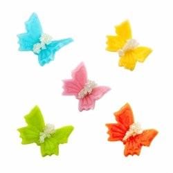 Motylki małe cukrowe - 5...