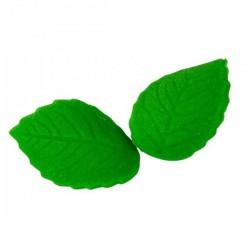 Listek zielony średni - 20...