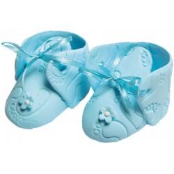 Para bucików niebieskich -...