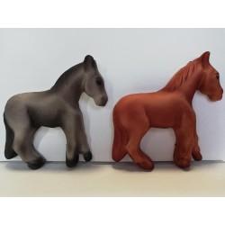 Koń - figurki cukrowe - 2...