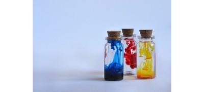 Barwniki i pisaki spożywcze